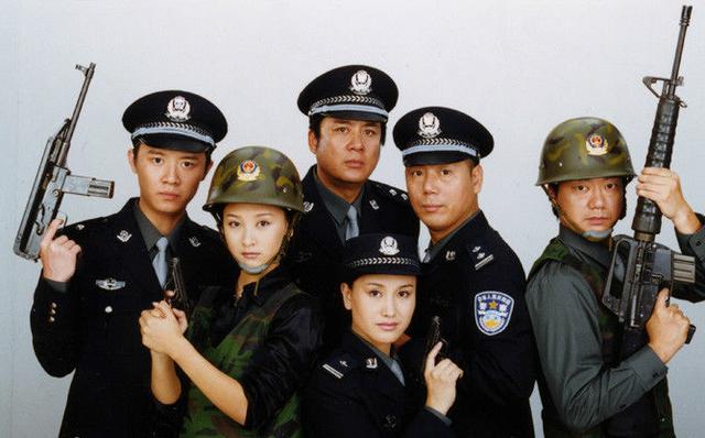 那些年,北漂时最爱看的电视剧,非《重案六组》莫属