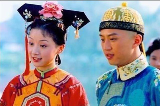 她是皇帝的姑姑,不到10岁嫁康熙,备受宠爱,至死却仍是少女身