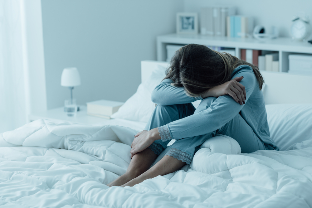 失眠焦虑,除了安眠药,还能用什么药?