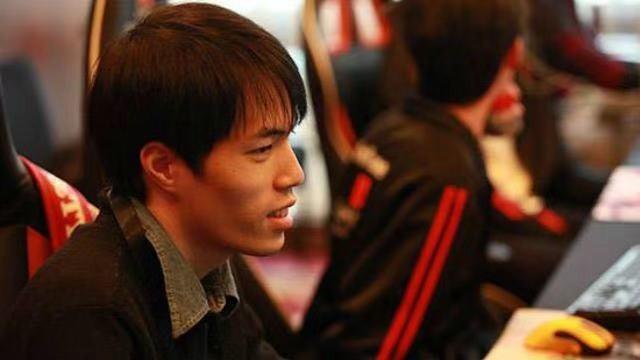 dota2:盘点缺席ti9的中国选手,八朝元老第一次缺席ti9