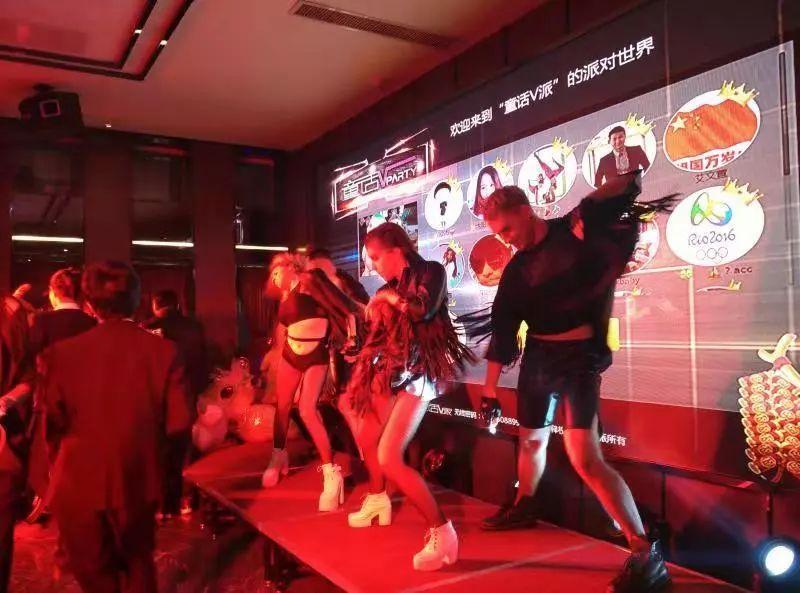 在银川当地有着很高的知名度,获奖的客人都会拍上一组短视频,在朋友圈