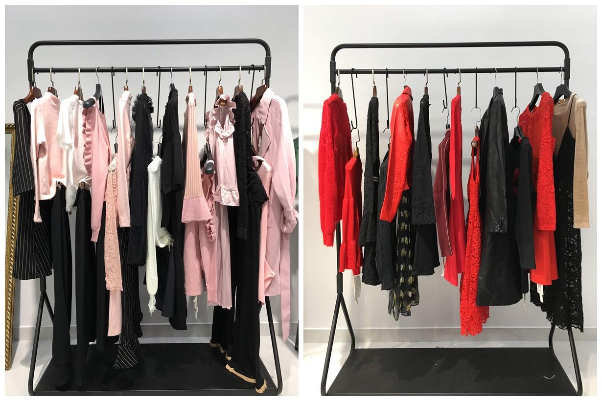 开品牌折扣女装店需要了解女士服装版型哪些知识?_体型