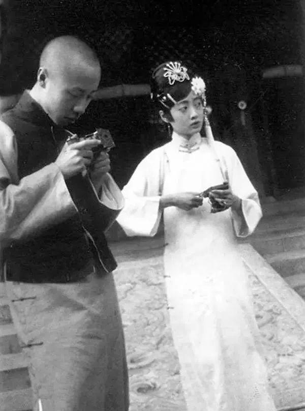【 猎 奇 】 末代皇帝溥仪大婚的罕见照片,太珍贵了!