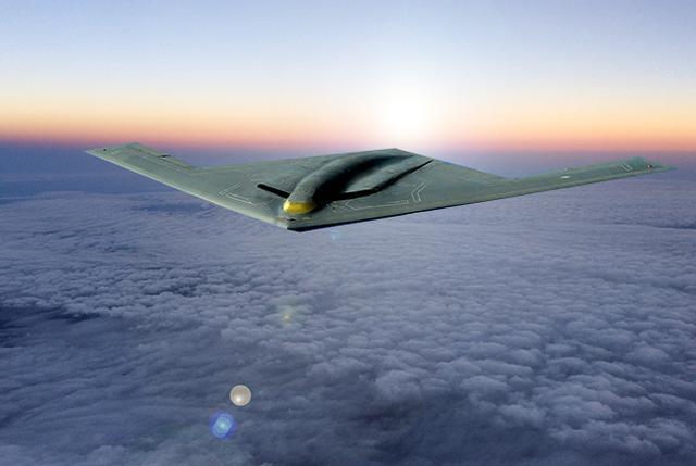 B-21将于2021年12月首飞