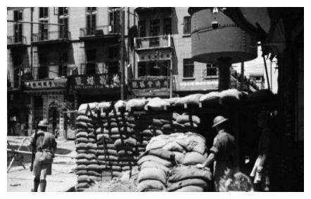 <b>淞沪会战80万国军,为何打不过30万日军?一组老照片揭露真相</b>