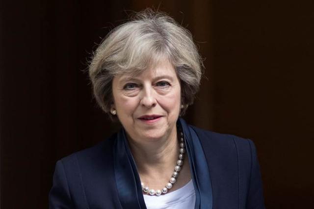 <b>唐宁街10号换新主,英国新首相近期承诺了什么,跟中国有关→</b>