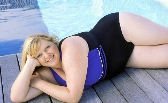 导致女人发胖的五种习惯,注意改掉这些习惯也许有助身材苗条