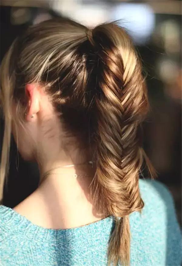 <b>换个发型,你才知道自己有多美</b>