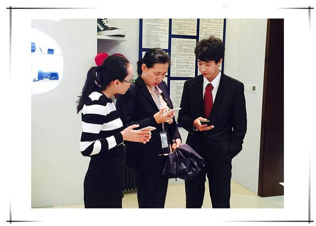 CFAer:一级学员做助理,二级学员做经理,三级学员成高管