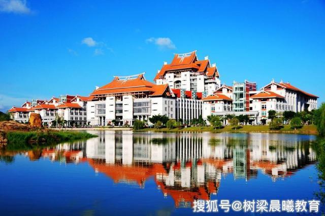 """中国这3所大学的学生宿舍真好,堪称""""土豪宿舍"""",网友:太豪华"""