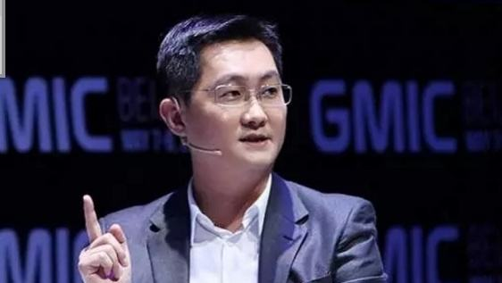 <b>马化腾是京东最大股东,为啥要扶持拼多多?</b>