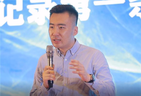 唐山市活鲜农业科技有限公司在唐山新华联伯尔曼酒店隆重召开新闻发布会