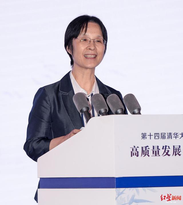 什么产业最有发展前景?清华公管学院院长江小涓给出了这个方向