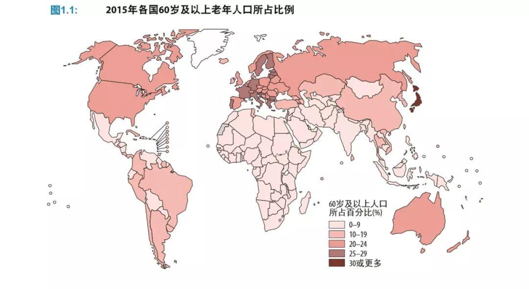 木渎人口老龄化_人口老龄化图片