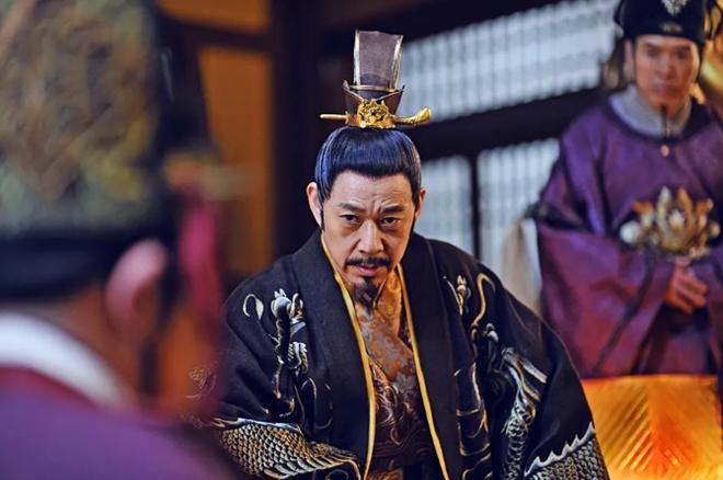 他是李世民的哥哥,却成功骗过李世民,装疯卖傻活到武则天时期
