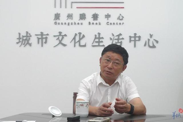 阿来在广州分享新作《云中记》:十年后回望汶川地震