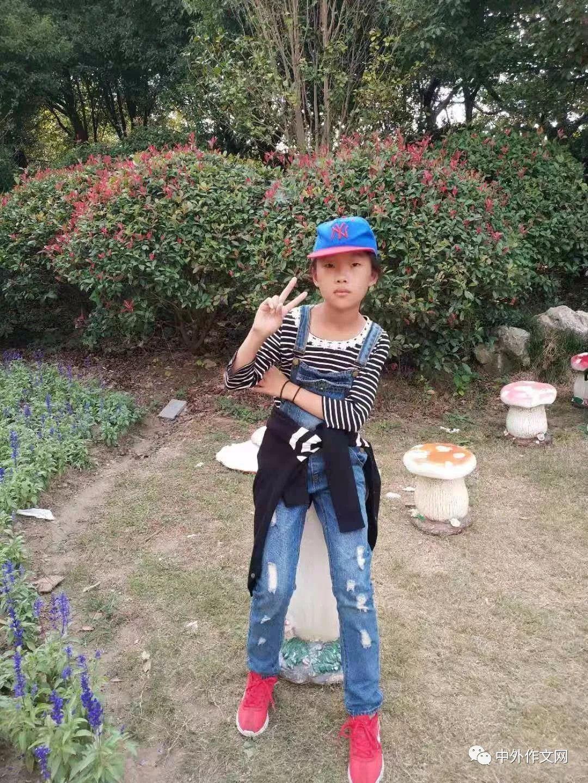 【江苏】朱佳瑞《其乐无穷的数织生活》指导老