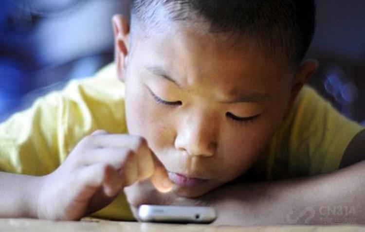 孩子沉迷手机无法自拔? 儿童模式成为了无数家中的救星