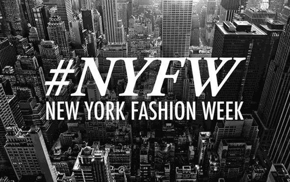 2020 NYFW 纽约时装周?秀场直通模特招募