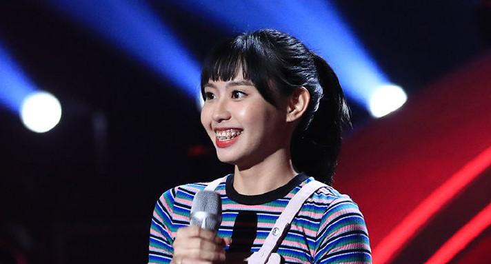 《中国好声音》收视再夺冠,吉萨莎玛颜值最高,刘珉轩成夺冠热门