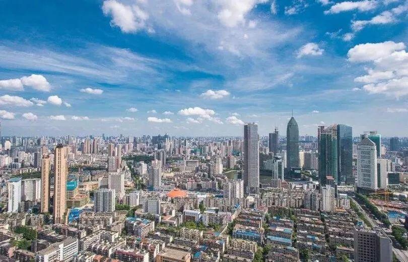 房产 上半年武汉楼市成交量同比上涨整体呈现供需均衡态势