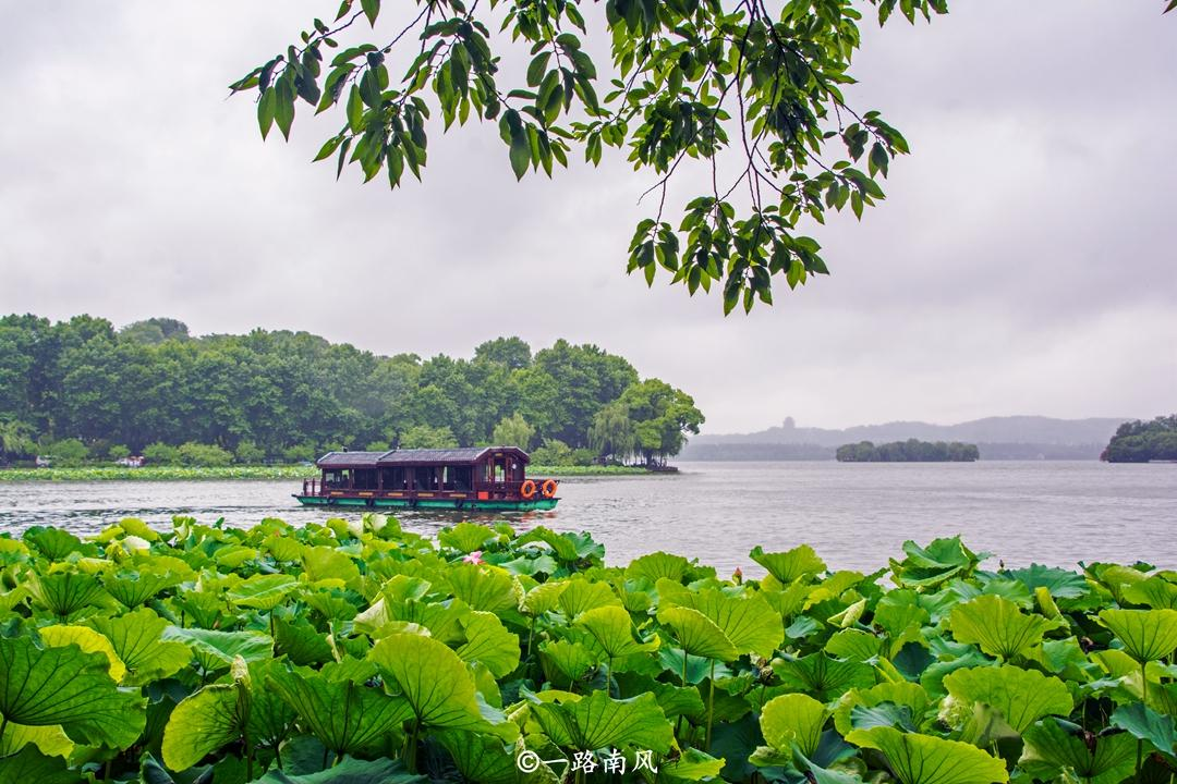 中国幸福感城市排行榜,杭州第二,烟台第三,第一名让人想不到!
