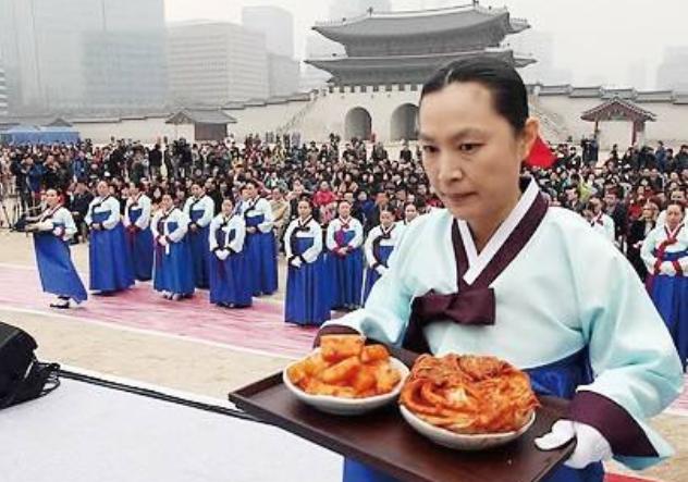 继韩国之后,又一国家申遗中方文化,公证处:上面刻的就是汉字