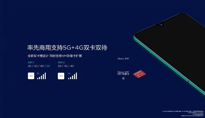 支持SA/NSA!华为5G双模手机Mate 20 X (5G)正式发布,8月16日开售-VDGER