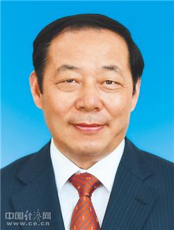 杨贤金不再担任福建省副省长 已任省委常委、组织部部长(图|简历)