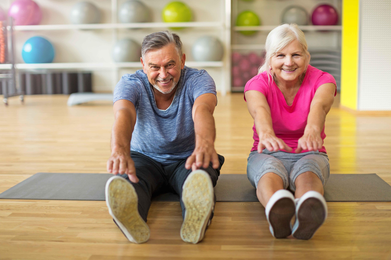 长命仍是短寿?提示:50岁是寿数决定时,呈现这6种体现,祝贺你