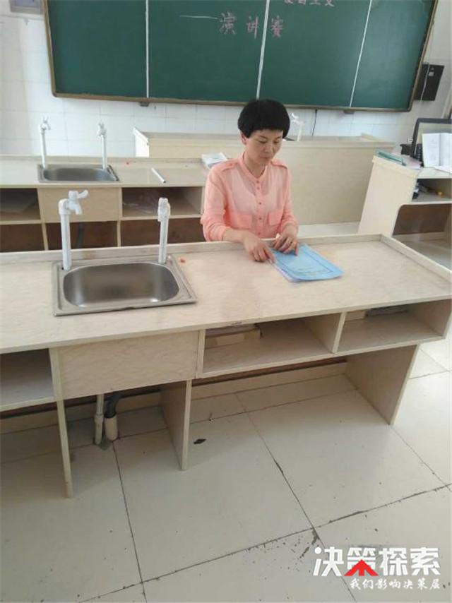西峡县回车镇西沟村:加强扶贫档卡建设,助力脱贫攻坚