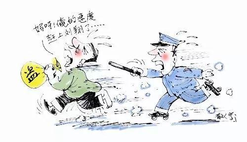 「大快人心」涉嫌在安溪、南安等地盗窃11起的人抓到了