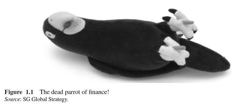 有效市场理论是如何破坏投资行业的