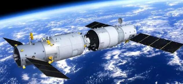 这么多国家加入中国空间站计划?天宫二号坠毁后,空间站正式开建