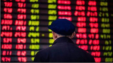 """股票市场""""投资者""""为何一而再再而三折戟?"""