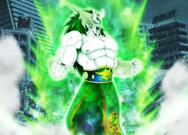 <b>龙珠:超级一星龙和悟空,贝吉塔加上十七号联手,能打败吉连吗</b>