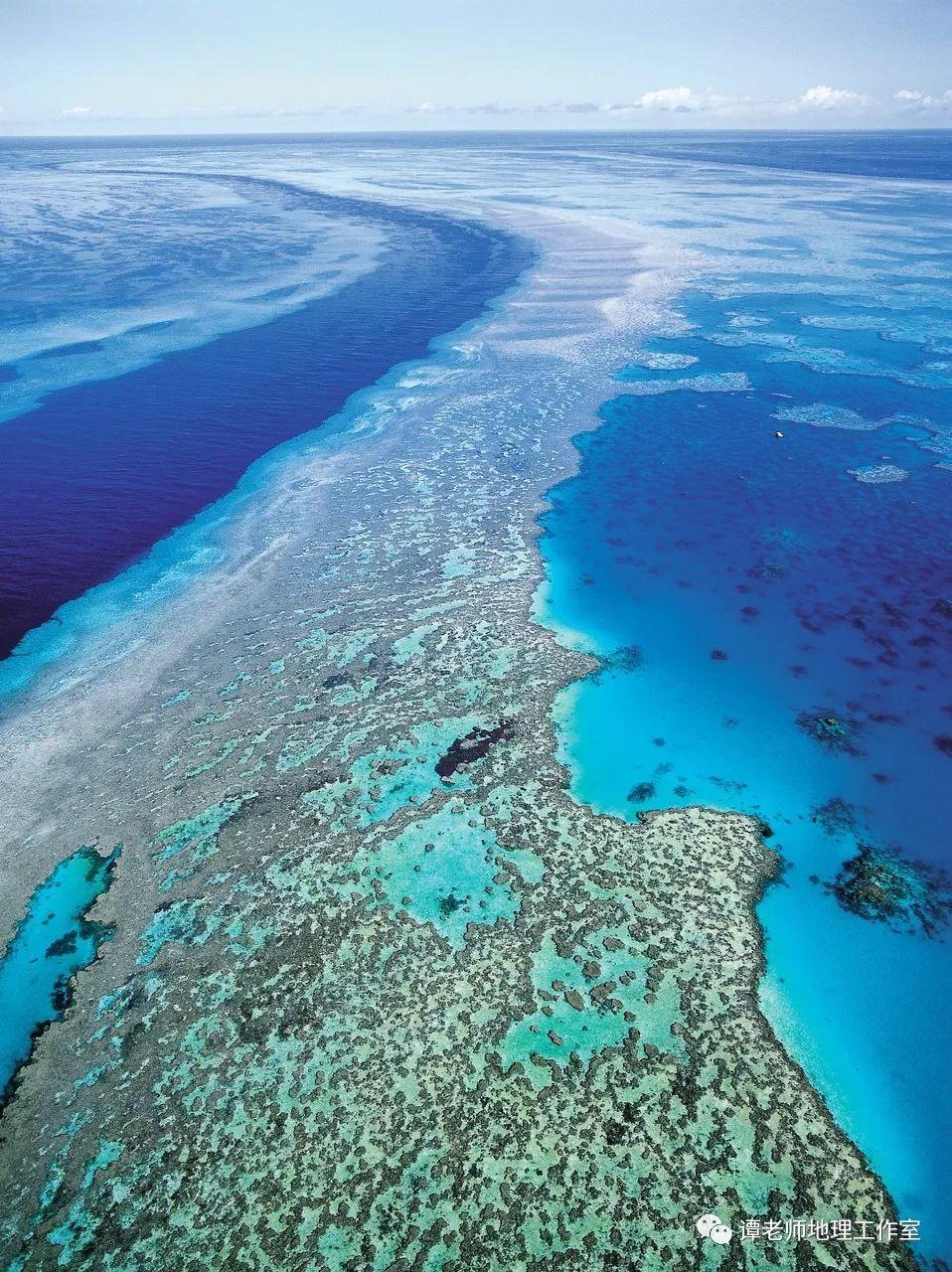 【旅行地理】只想陪你走遍全世界最美的100座海岛