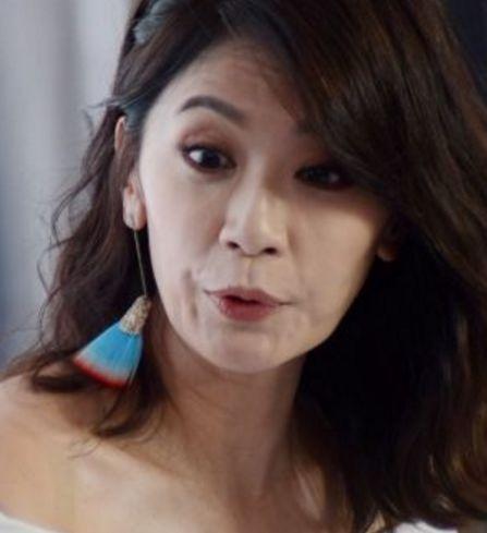 王艳44岁,贾静雯44岁,周迅44岁,统统输给她的44岁