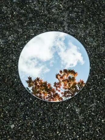 心理测试:你最喜欢哪个镜中风景?测你什么时候结婚最幸福