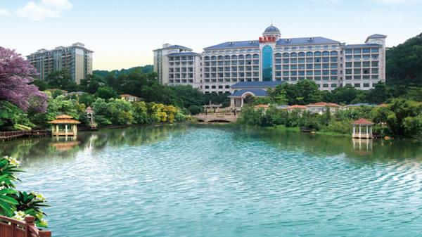 增城恒大酒店|暑期亲子出游正当时