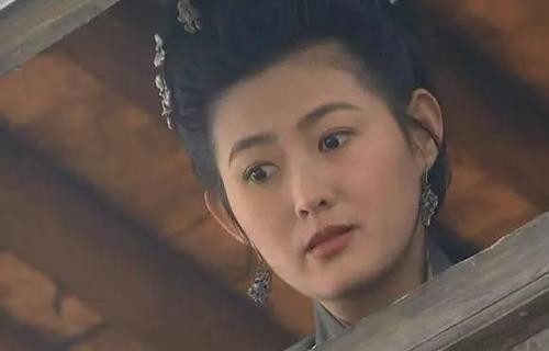 当年漂亮的潘金莲因戏生情爱上武松,现在的生活过得怎样呢?