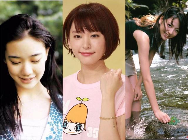日本片:主演长泽雅美,上映15年,截止现在网上几乎无差评