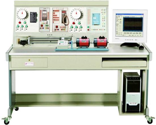 QY-GD25机电一体化控制实验平台机电一体化实训机电一体化教学