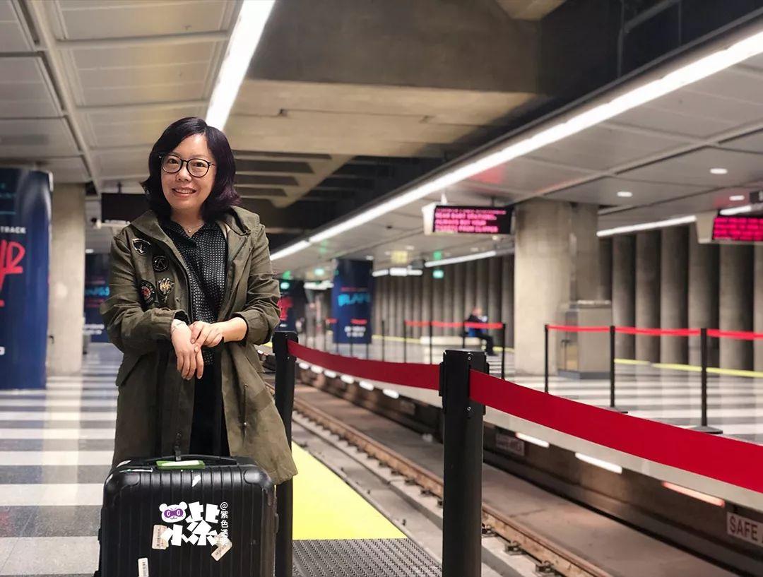 美国 | 旧金山 文艺青年的小众旅行
