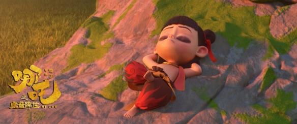 《哪吒之魔童降世》破6亿!国产动画电影票房新纪录