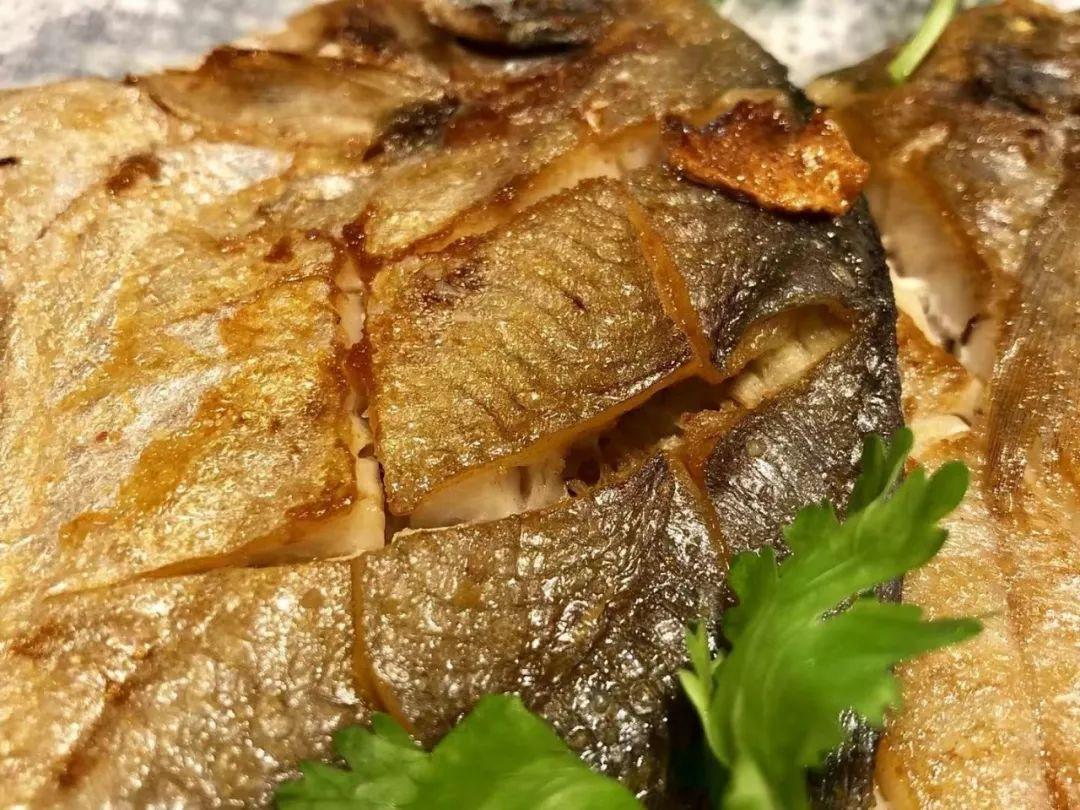 烤箱:「」;另外,如果家里适合气炸锅或者小菜谱,那么,小食谱还午餐烤鲳鱼有空编制图片