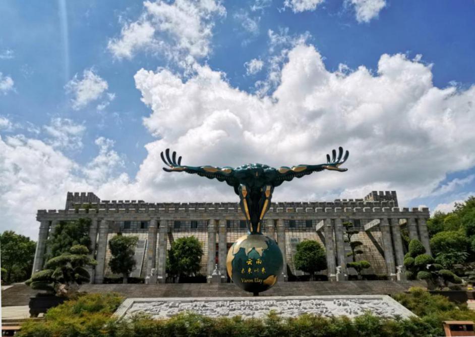未来以来·珍宝主题公园7月28日盛大开园 未来以来 大有可观