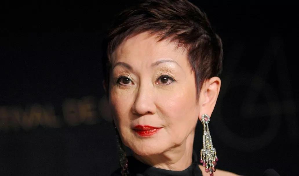 63岁离婚,身家上亿:林青霞这位闺蜜,活出了女人高级的样子