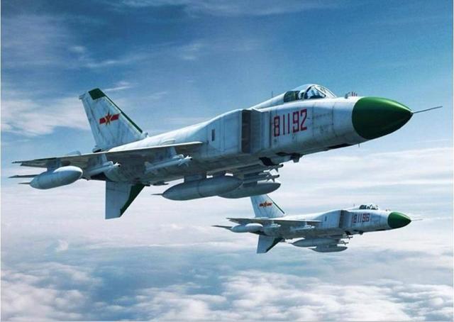 歼八是个好飞机,应该不断改进升级吗?能利用高空高速打F-22吗?