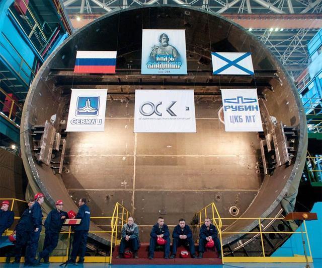 六国拥有核潜艇,美国技术第一,印度最末,第四第五竞争激烈